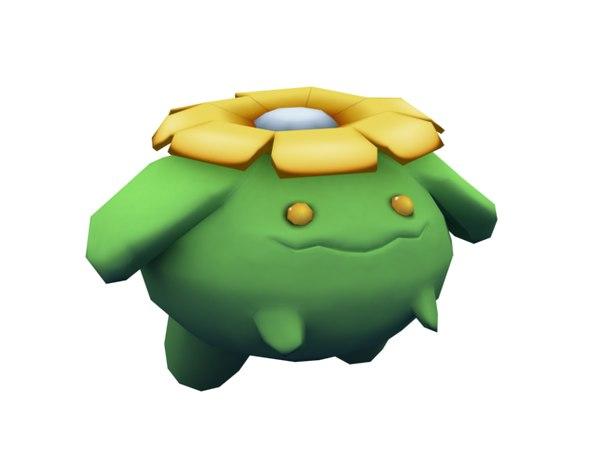 max skiploom pokemon