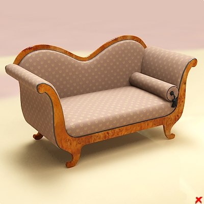 3d max bench