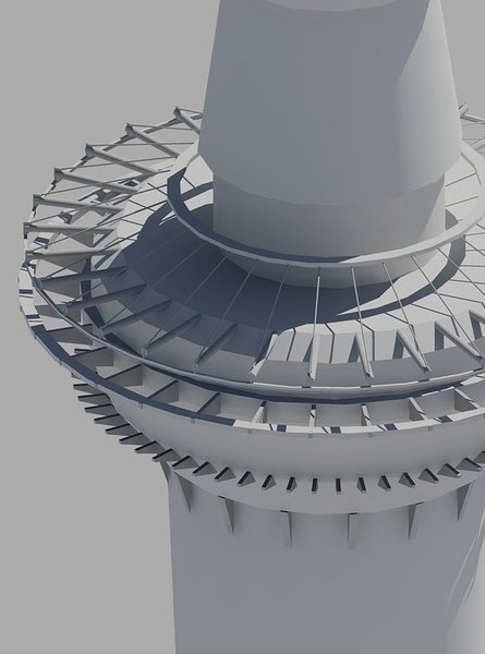 tower new zealand dwg free