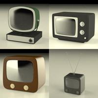 retro tv x