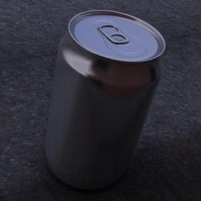 3ds aluminum pop