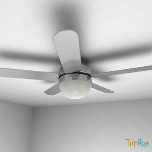 3ds max ceiling lamp