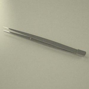 3d forceps model