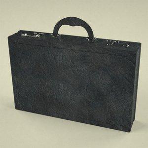 3d 3ds suitcase suit
