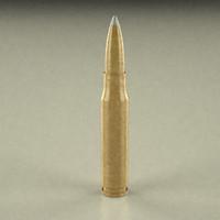 3d bullet