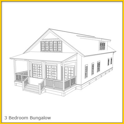 house whitebox 3d 3ds