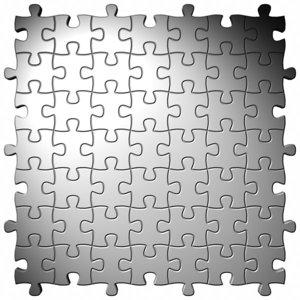 obj puzzle