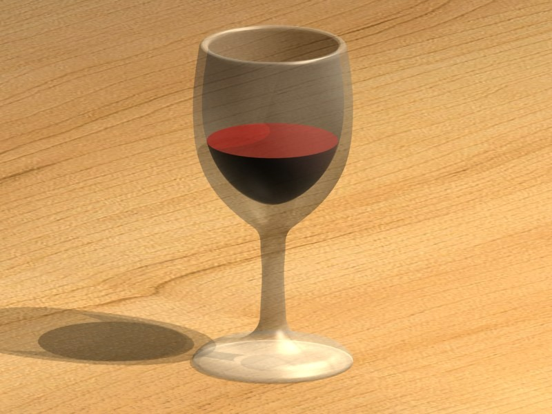 wine glass max