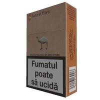 camel natural flavour 3d model