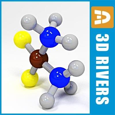 max cisplatin molecule structure
