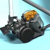 vacuum cleaner max