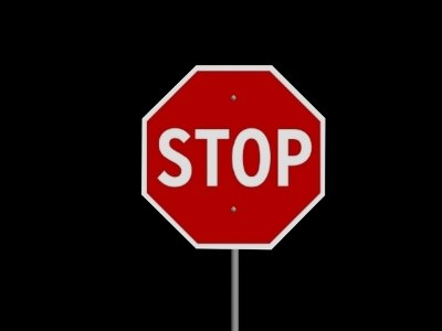 stop sign max free