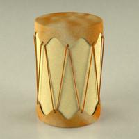 max indian drum