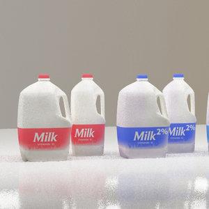 3dsmax milk
