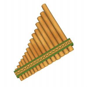max pan flute