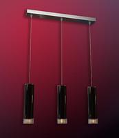 smoking suspended lamp interior max