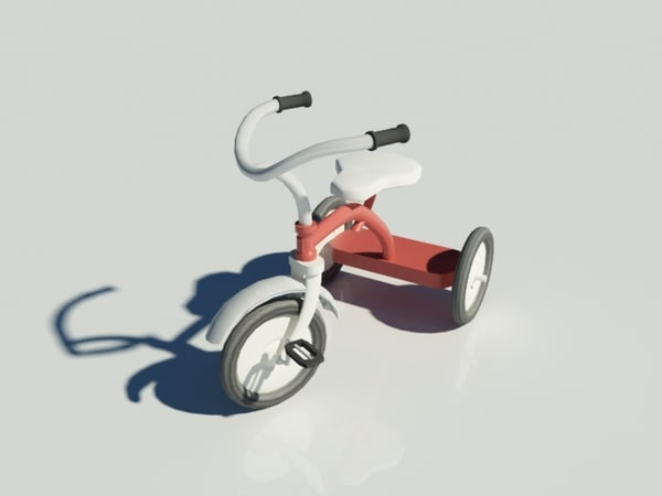 max tricycle