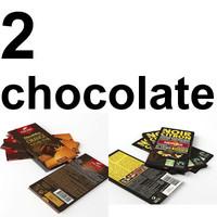 max alter eco chocolate