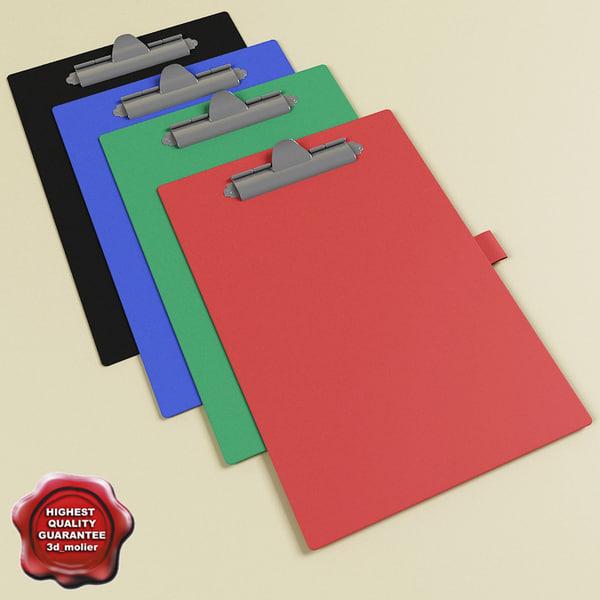 3d folders v3