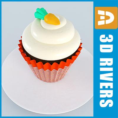 3dsmax cake bake 3dr114