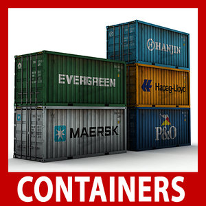 container dry iso lwo