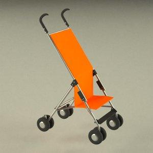 maya baby buggy