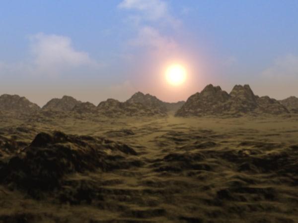 max landscape land