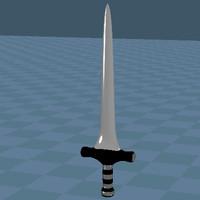medium sword x