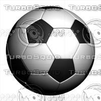 SOCCER BALL A