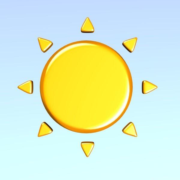 obj weather icon