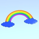meteorology symbols 3D models
