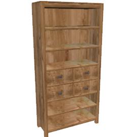furniture batamba 3ds