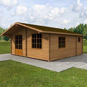 wood hause max