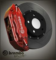 maya brembo brakes