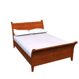 bedroom 3d max