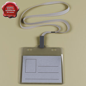 3ds max badge modelled function