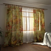 3d model curtain lace