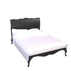 3d furniture standard