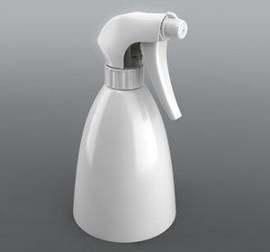 water spray pot max