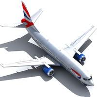 3ds 737 400