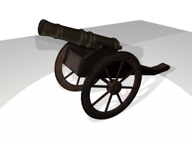 cannon 3d ma