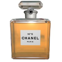Perfume by Coco Chanel