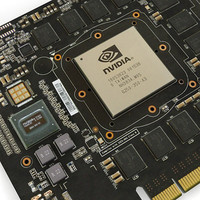 nvidia 390 GTX