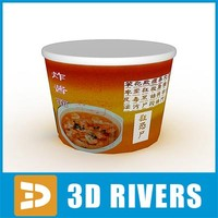 Noodles pack 05 by 3DRivers