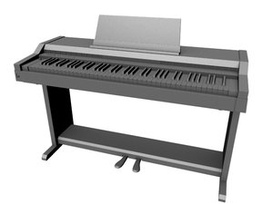 piano korg obj