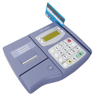 POS ( Point of Sale) card reader machine