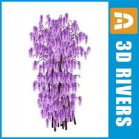 free max model tree violet