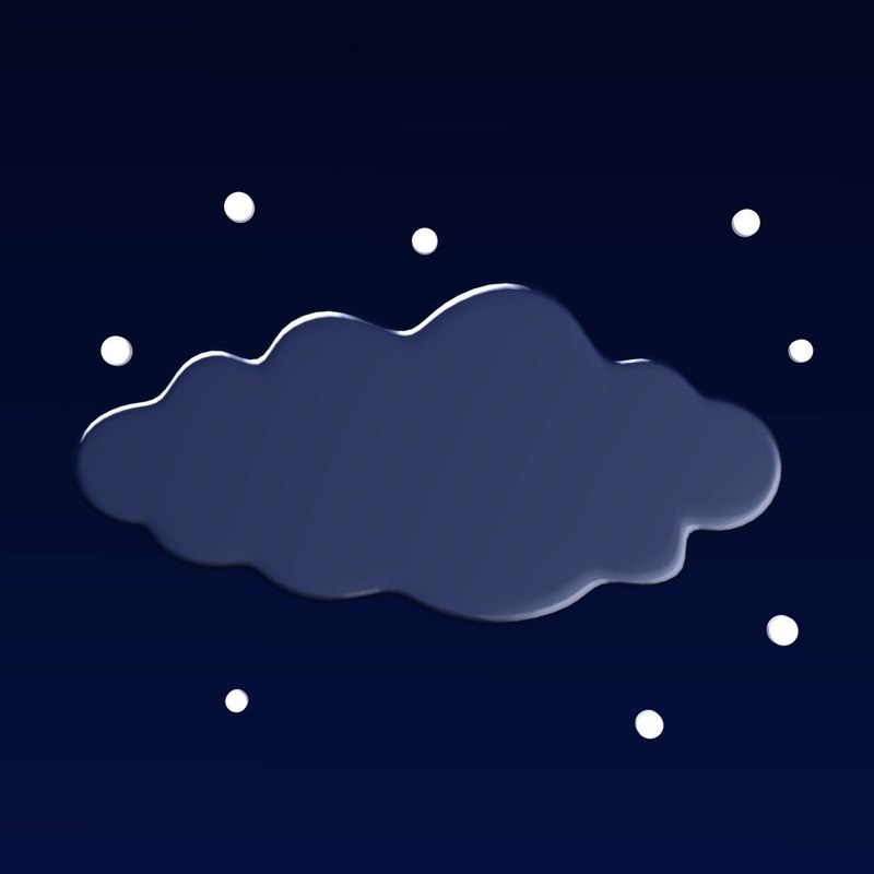 weather icon 3d 3ds