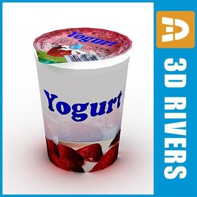 maya yoghurt pack