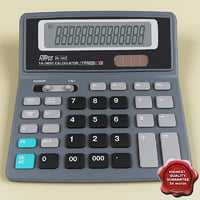 max calculator add modelled